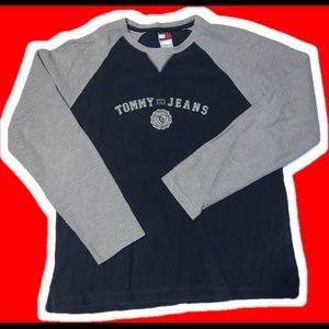 Vintage x Tommy Hilfiger Crew Neck